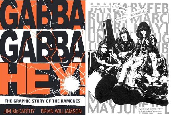Ramones Gabba Gabba Hey!